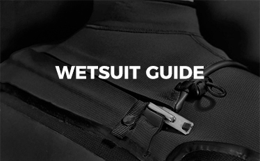 Wetsuit guide image