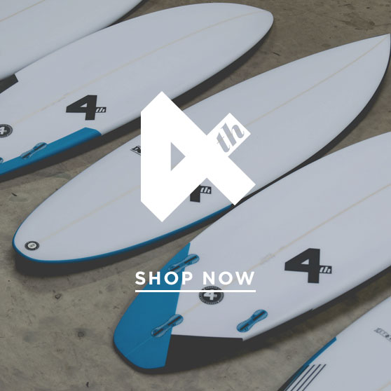 Fourth Surfboards