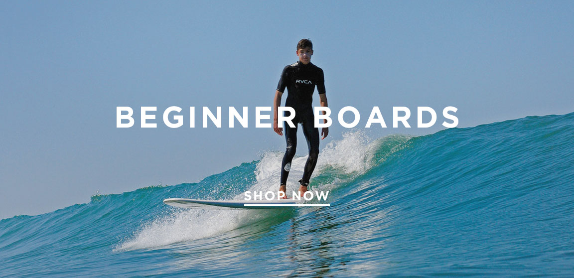 Beginner Boards