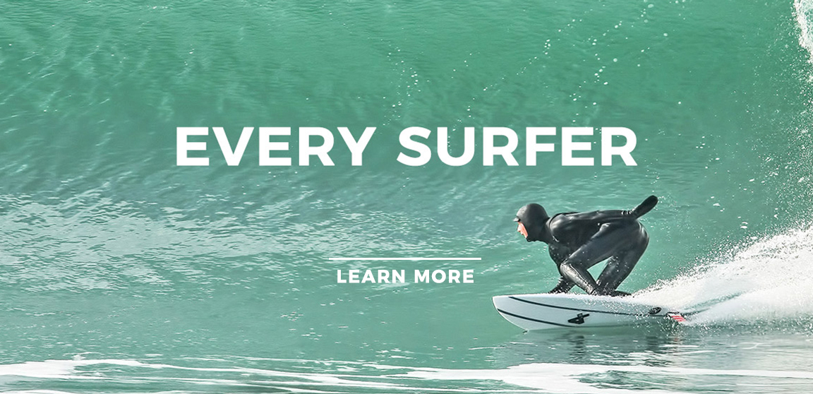 Every Surfer