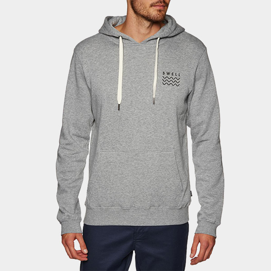 SWELL Pullover Hoody
