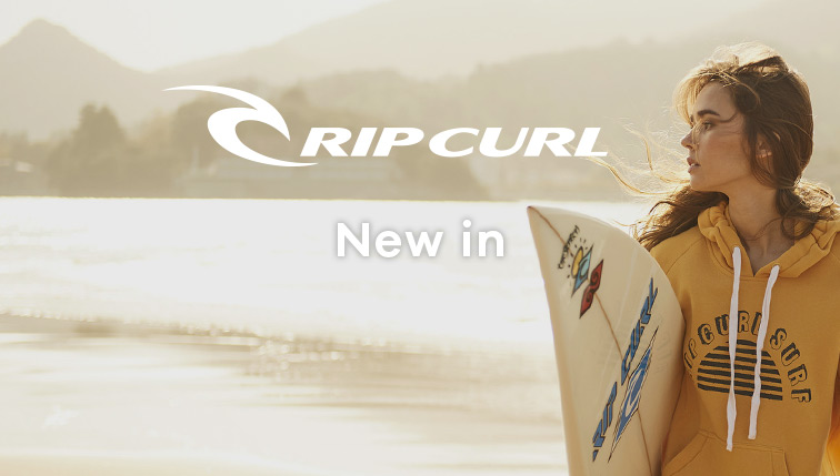 Rip Curl   New in