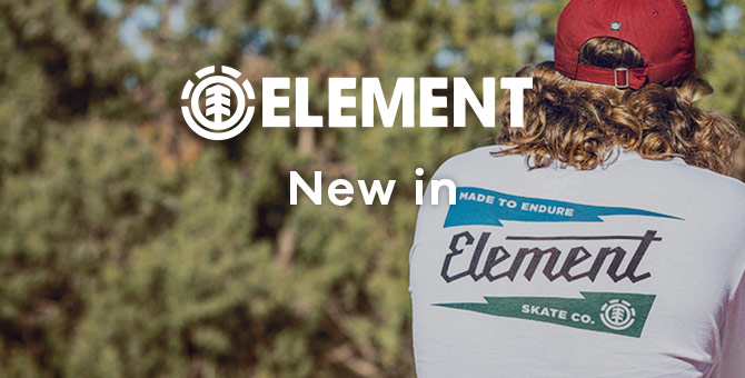 New in Element