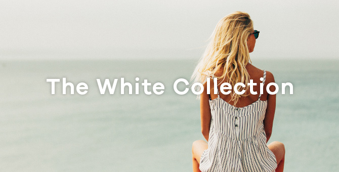 The White collection