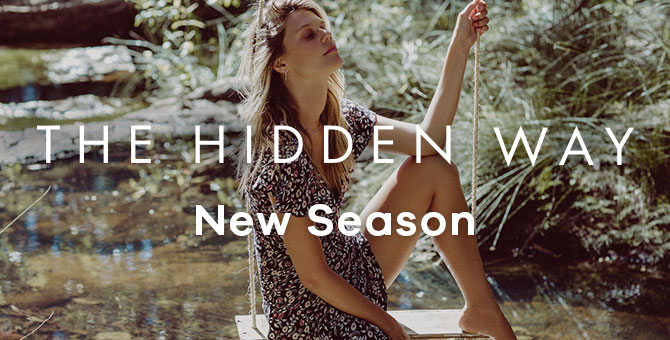 The Hidden Way - New season