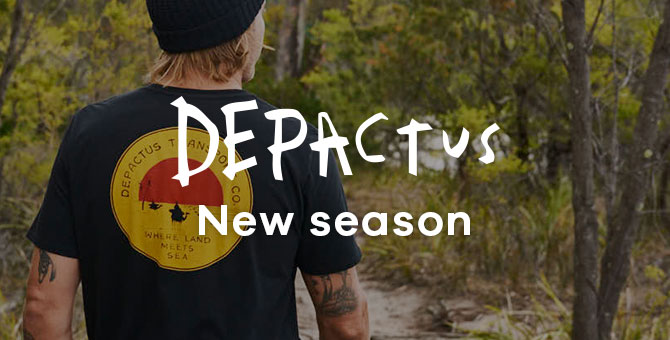 Depactus | New Season