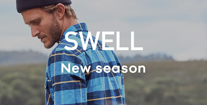 SWELL | New Season