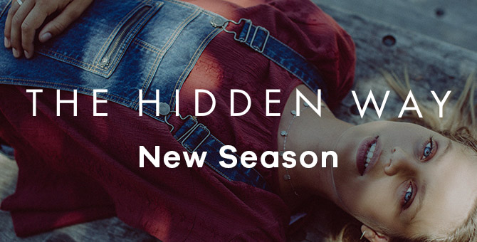 The Hidden Way | New Season