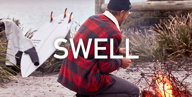 SWELL - New season