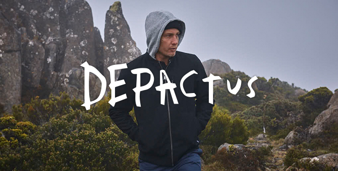 Depactus - New season