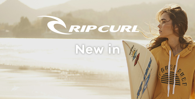 Rip Curl | New in